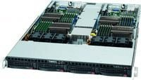 Supermicro SuperChassis 808T-1200B
