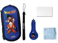 Xtreme PSP Dragon Ball Z kit 5 in 1