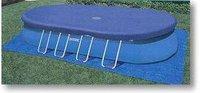Intex Pools Solarplane für Ellipse 549 x 305
