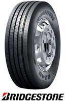 Bridgestone R249 Evo Ecopia 315/60 R22.5 154/148L