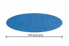 Bestway Solarplane für 549 cm Frame Pool (58173)