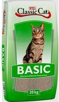 BTG Classic Katzenstreu Classic Cat Basic Bentonit (20 kg)