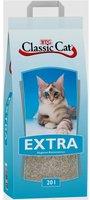 BTG Classic Cat Classic Katzenstreu Extra Attapulgit (20 L)