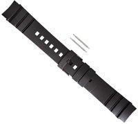 Suunto Elementum Aqua Black Rubber Armband-Set (SS014822000)