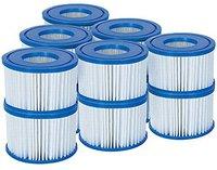 Bestway Filterkartusche für Lay-Z-Spa