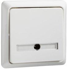 ELSO Taster perlweiß (506324)