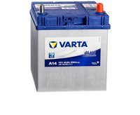 Varta Blue dynamic 12V 40Ah (540 126 033)