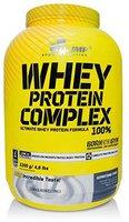 Olimp Whey Protein Complex 100% Schokolade (2200g)