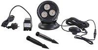 AquaForte HP12-1 Pond & Garden LED Lampe 1 x 12 Watt (12 Volt)