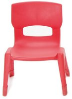 Eduplay Kinderstuhl Stuhl Kunststoff 26cm