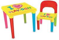 D´Arpèje Spieltisch mit Stuhl