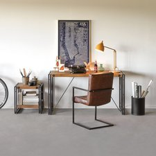 Landhaus Classic Manchester Schreibtisch