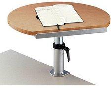 MAUL Tischpult mit Klemmfuß (Tischplattenbefestigung)