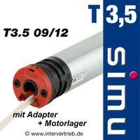 Simu T3.5-09/12W40