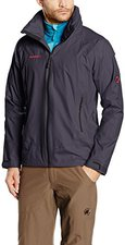 Mammut Yosh Jacket Men Black-Black