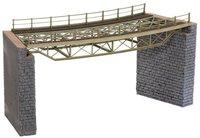 Noch Brückenfahrbahn gebogen R2 (67026)