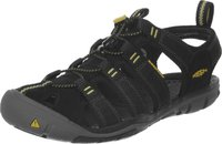 Keen Clearwater CNX W black/yellow