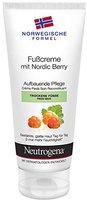 Neutrogena Fußcreme mit Nordic Berry (100 ml)