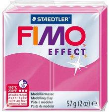 Fimo effect 56 g rubinquarz