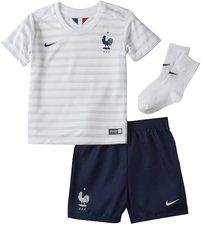 Nike Frankreich Trikot 2014