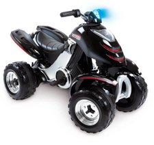 Smoby Racing Quad X Power Carbone