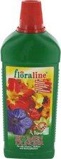 floraline Blumendünger für Zimmer-, Balkon-, Gartenpflanzen