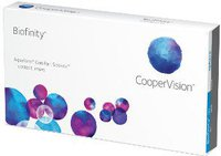 CooperVision Biofinity -2,75 (3 Stk.)