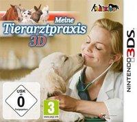 Meine Tierarztpraxis 3D: Einsatz auf dem Land (3DS)
