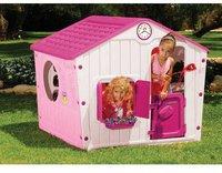 Starplast Pink House