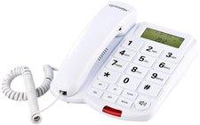 Simvalley Großtasten-Telefon XLF-40