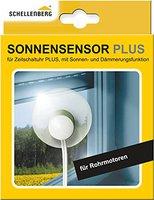 Schellenberg Sonnensensor für Rolladen-Zeitschaltuhr Plus (AS 25556)