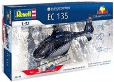 """Revell Geschenkset Eurocopter EC135  """"Flying Bulls """" (05724)"""