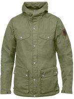Fjällräven Greenland Jacket Men Green