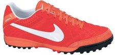 Nike Tiempo Mystic IV TF sunburst/white-total crimson