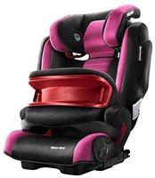 Recaro Monza Nova IS Pink