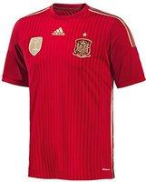 Adidas Spanien Home Trikot 2013/2014