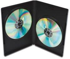 Assmann Digitus DA-DVD-DC CD-ROM- und DVD-Hüllen