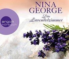 Nina George - Das Lavendelzimmer