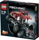 LEGO Technic - Monster Truck (42005)