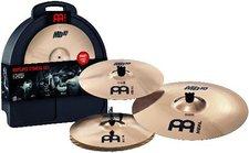 Meinl MB10 Cymbal Set mit 14 Zoll HiHat