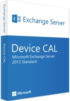 Microsoft MS Exchange Server 2013 (Single)