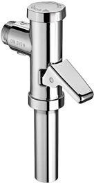 Schell Schellomat WC-Spülarmatur mit Hebel (Chrom, 022020699)