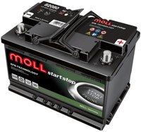 MOLL EFB 12V 80Ah (82080)