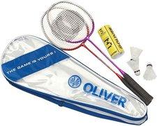 Oliver Badminton Set Speedpower 900