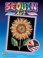 KSG Sequin Art - Sonnenblume