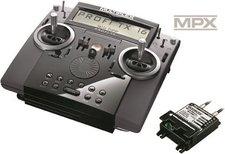 MULTIPLEX PROFI TX16 M-LINK Set 2.4GHz (35702)