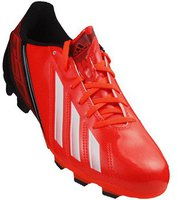 Adidas F5 TRX FG J infrared/black/running white