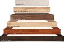Hasena Wood-Line Classic 16 Bettrahmen