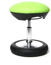Topstar Fitness-Hocker Sitness 20 grün