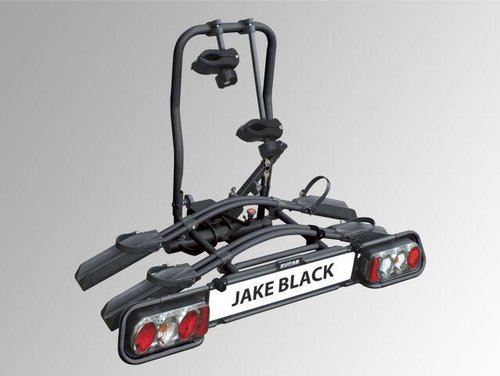 Eufab Jake Black mit Einparkhilfe